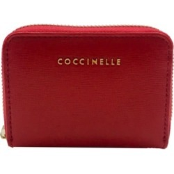 COCCINELLE Purse in Red found on MODAPINS from Atterley for USD $90.17