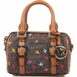 Hand bag with print found on MODAPINS from Atterley for USD $264.71