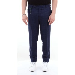 Berwich regular virgin wool trousers with French pocket found on MODAPINS from Atterley for USD $109.46