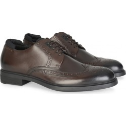 Hugo Boss Derby Leather Shoes found on MODAPINS from Atterley for USD $202.26