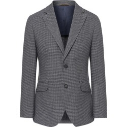 Hackett Brushed Cotton Houndstooth Blazer found on MODAPINS from Atterley for USD $328.16
