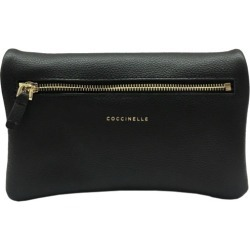 Coccinelle Purse in Black found on MODAPINS from Atterley for USD $121.06