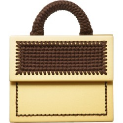 Brown Copa Purse found on MODAPINS from Atterley for USD $506.38