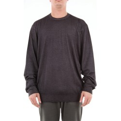 Cruciani solid color cashmere and silk blend sweater found on MODAPINS from Atterley for USD $279.18