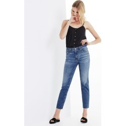 Ag Jeans The Isabelle High Rise Jean found on MODAPINS from Atterley for USD $328.37