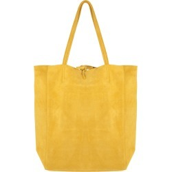 Leather bag yellow found on MODAPINS from Atterley for USD $134.47