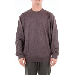 Cruciani crew-neck sweater in cashmere and silk blend found on MODAPINS from Atterley for USD $249.54