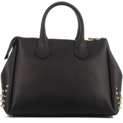 Hand bag with stud details found on MODAPINS from Atterley for USD $190.84