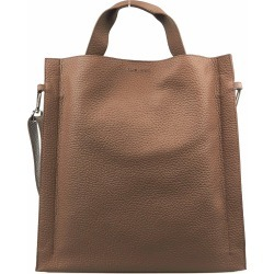 Hand bag in leather with magnetic closure found on MODAPINS from Atterley for USD $443.23