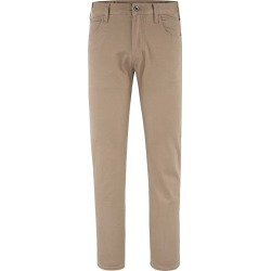 Armani Jeans Beige Slim Fit Pants Colour: BEIGE found on MODAPINS from Atterley for USD $124.51