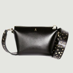Alchemy stud bag NOIR STUDS Craie found on MODAPINS from Atterley for USD $186.58