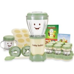Magic Bullet® The Original Baby Bullet™ 4-Cup Food Processor Is Not Available For Sale Online. found on Bargain Bro from  for $217