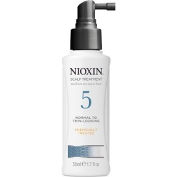 Nioxin System 5 Scalp Treatment found on Bargain Bro India from beautyplussalon.com for $11.95