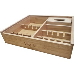 Vincent Bamboo Counter Top CRS (VT10201)