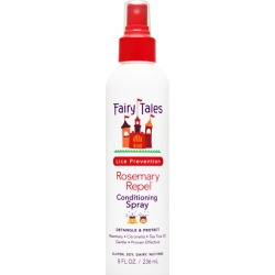Fairy Tales Rosemary Repel Conditioning Spray 8 oz