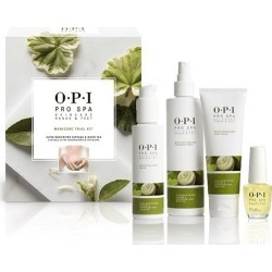 OPI Pro Spa Pedicure Trial Kit