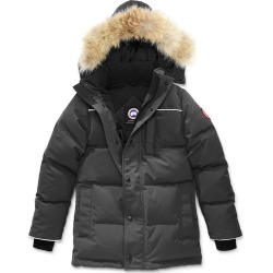 Youth Eakin Parka w/ Removable Fur Trim, XS-L found on Bargain Bro Philippines from Bergdorf Goodman for $695.00