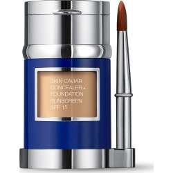 1 oz. Skin Caviar Concealer and Foundation Sunscreen SPF 15 found on Bargain Bro from Bergdorf Goodman for USD $186.20