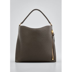 Alix Small Calfskin Hobo Bag found on MODAPINS from Bergdorf Goodman for USD $1990.00
