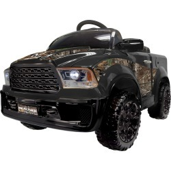 Realtree Ride-On 12V Truck found on Bargain Bro Philippines from Bergdorf Goodman for $449.00