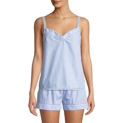 Ladder Stitch-Trim Pyjama Camisole found on Bargain Bro Philippines from Bergdorf Goodman for $37.00