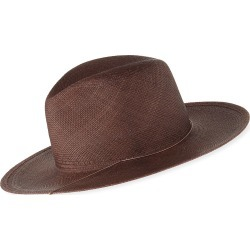 Ines Straw Fedora Hat found on Bargain Bro Philippines from Bergdorf Goodman for $368.00