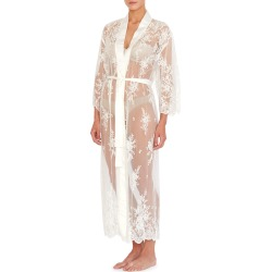 Darling Lace Robe found on MODAPINS from Bergdorf Goodman for USD $142.00