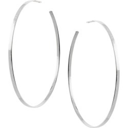 Large Sunrise Hoop Earrings in 14K Gold found on Bargain Bro India from Bergdorf Goodman for $1595.00