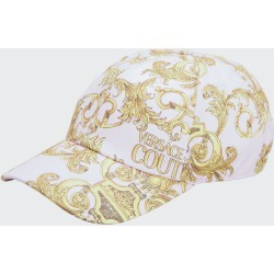 Men's Barocco-Print Baseball Hat found on Bargain Bro India from Bergdorf Goodman for $125.00