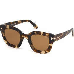 Pia Square Acetate Sunglasses