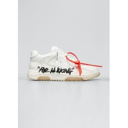Out of the Office Leather Sneakers found on MODAPINS from Bergdorf Goodman for USD $515.00
