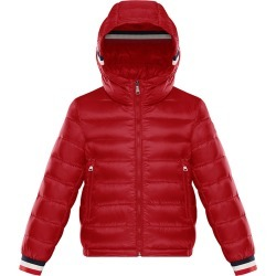Boy's Giroux Striped Rib Puffer Jacket, Size 8-14 found on Bargain Bro India from Bergdorf Goodman for $655.00