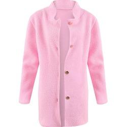 Berrylook High Neck Single Breasted Plain Long Sleeve Coats sale, shoping, green jacket women's, long jackets for women