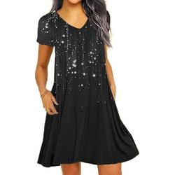Berrylook V Neck Plain Shift Dress shoppers stop, shop, shift dress pattern, sheath dress found on MODAPINS from Berrylook for USD $20.74