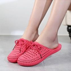 Flat Bottom Daily Sandals