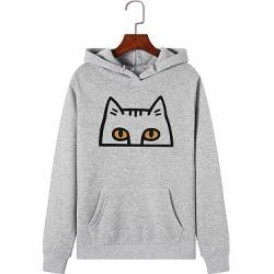 Berrylook Casual Printed Long Sleeve Hoodie shoppers stop, cheap online shopping sites, printed Hoodies, cool hoodies, mens sweatshirts