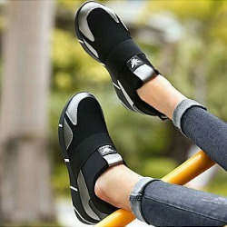 Berrylook Deep mouth round toe casual women's shoes online, shoping, found on Bargain Bro India from Berrylook for $17.95