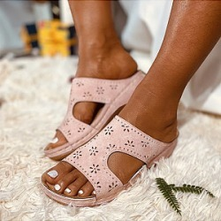 Berrylook Fashion casual retro sandals clothing stores, clothes shopping near me,