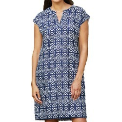 Berrylook V Neck Printed Shift Dress online sale, fashion store, semi formal dresses, shift dress pattern found on MODAPINS from Berrylook for USD $21.95