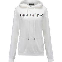 Berrylook Casual Plain Long Sleeve Hoodie online sale, sale, plain Hoodies, cool hoodies, sweatshirt
