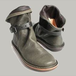Berrylook Ladies Fashion Short Tube Rider Boots clothes shopping near me, shoping,