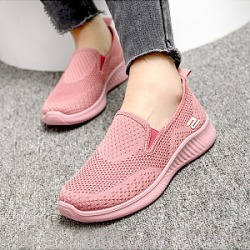 Berrylook Women's Comfortable Sneakers shoping, clothing stores, found on Bargain Bro from Berrylook for USD $15.16
