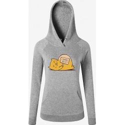 Berrylook Casual Cartoon Printed Long Sleeve Hoodie online sale, shop, cartoon Hoodies, hoodies, red hoodie