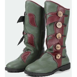 Berrylook Casual Women Round Toe Flat Boots clothes shopping near me, sale,