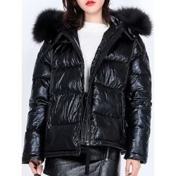 Berrylook Fashion short down Coat online shoping Solid Coats fall jackets mens coats sale
