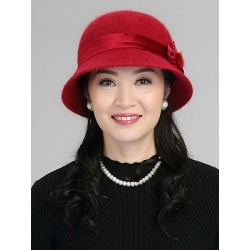Berrylook Fashion Plain Hats For Lady online sale, clothes shopping near me,