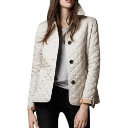 Berrylook Fold Over Collar Single Breasted Plain Coat online, fashion store, bubble coat, white coat womens