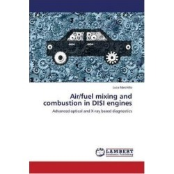 Air/fuel Mixing And Combustion In Disi Engines By Marchitto Luca