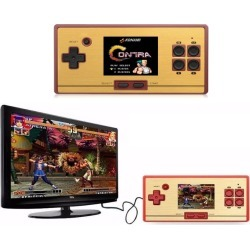 $57 for a Dual Controller Handheld & IN TV Classic Video Game Console
