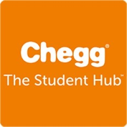 Chegg.com found on Bargain Bro from  for $
